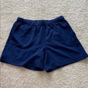 B2GOFREE 🍭west marine shorts SzS